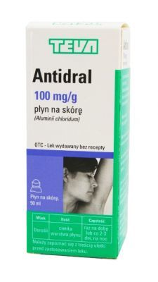 ANTIDRAL 50 ml