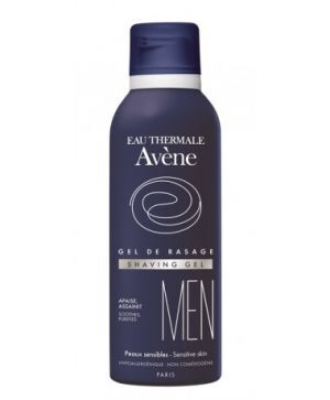 AVENE MEN żel do golenia 150 ml
