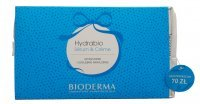 BIODERMA Zestaw Hydrabio Serum 40 ml + Hydrabio Perfecteur SPF30 40 ml
