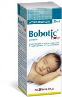 BOBOTIC Forte krople 30 ml