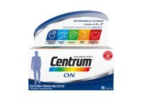 CENTRUM On 90 tabletek