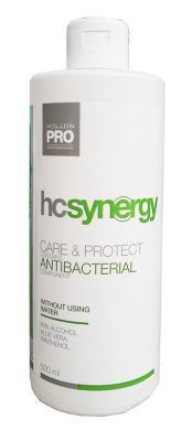 HC SYNERGY CARE PROTECT żel antybakteryjny 500 ml