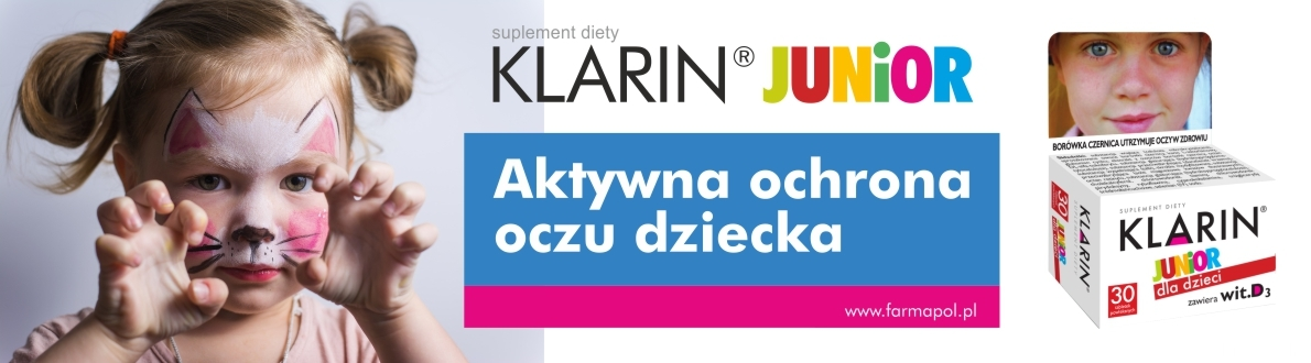 klarin junior