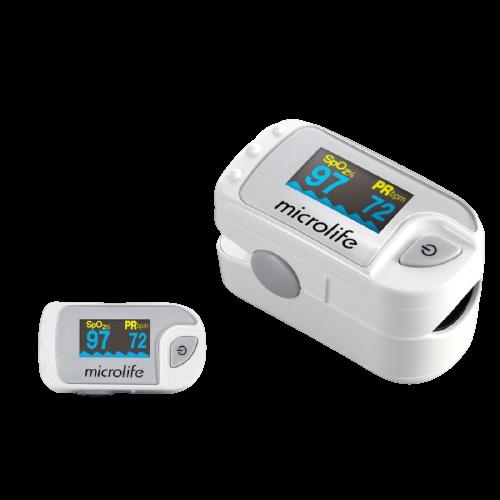 Microlife - производитель медицинского оборудования.