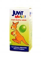 JUVIT Multi krople 10 ml