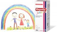 MAGNEFAR B6 Junior 120 ml