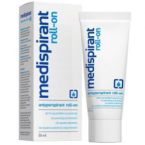 MEDISPIRANT roll-on antyperspirant 50 ml