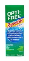 OPTI-FREE Replenish płyn do dezynfekcji 300 ml