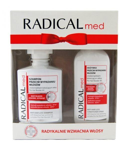 radical med odżywka przeciw wypadaniu włosów 200 ml