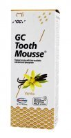 Tooth  Mousse wanillia 40g